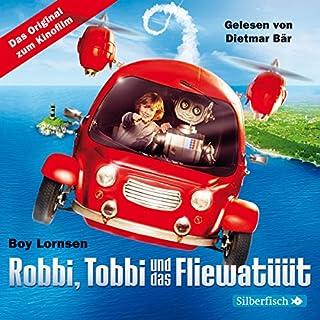 Robbi, Tobbi und das Fliewatüüt 1-3                   Autor:                                                                                                                                 Boy Lornsen                               Sprecher:                                                                                                                                 Dietmar Bär                      Spieldauer: 7 Std. und 32 Min.     200 Bewertungen     Gesamt 4,7