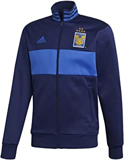 adidas Tigres UANL 3-Stripes Track Jacket