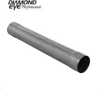 Diamond Eye 510200 Muffler