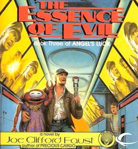 The Essence of Evil audiobook cover art