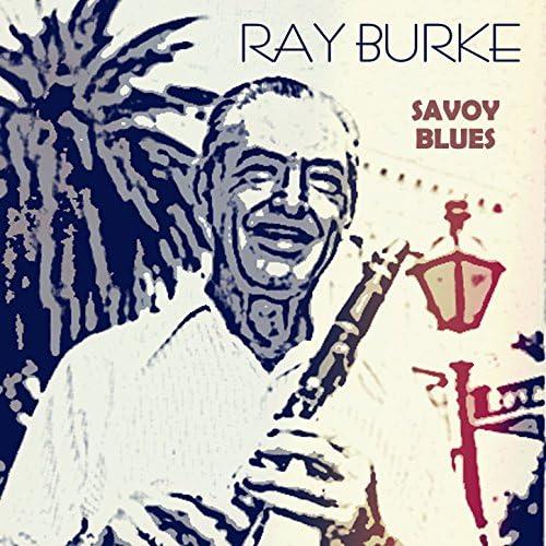 Ray Burke
