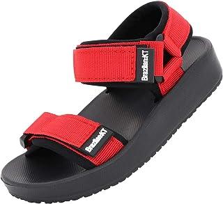 Sponsored Ad - GETUBACK Kids Sandals Boys Outdoor Sandal Beach Shoes Summer Water Shoe Light Anti-flip