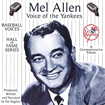 Voice of the Yankees