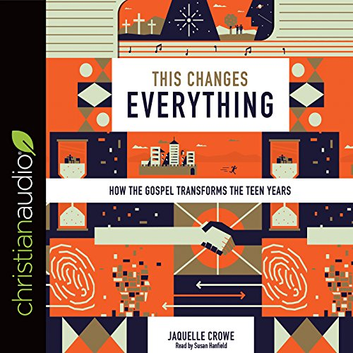 This Changes Everything cover art