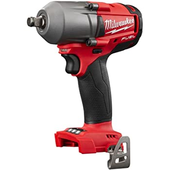 """Milwaukee Electric Tools MLW2861-20 Mid-Torque Impact Wrench (M18 Fuel 1/2"""")"""