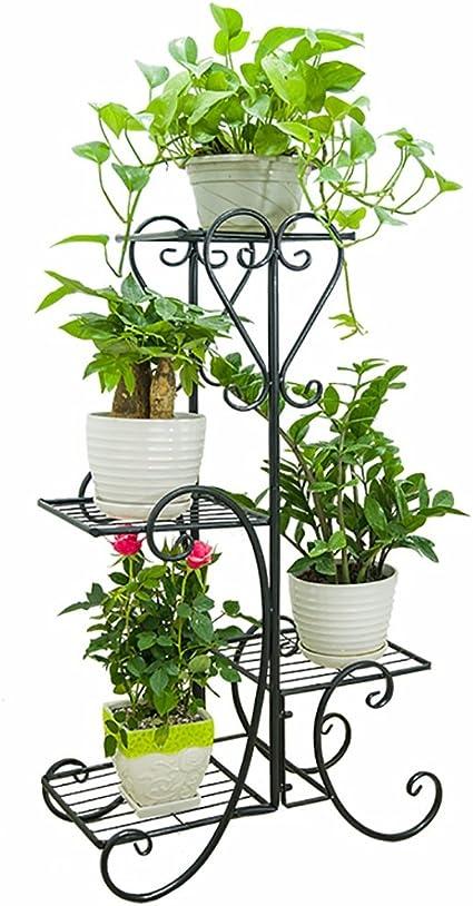 Estantes para Plantas/estanteria Jardin Soporte de Flores ...