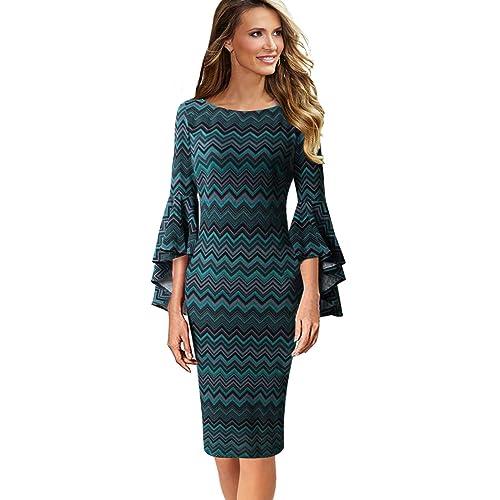 Zig Zag Dress Amazon Com