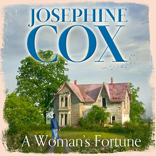 A Woman's Fortune audiobook cover art