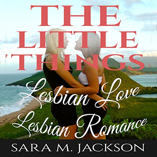 The Little Things audiobook cover art