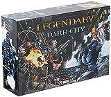 Marvel Legendary Dark City Deckbuilding Game Expansion