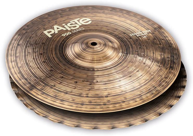 Paiste security 900 Series Sound Edge Beauty products 14 Hi-Hat in. Pair