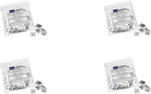 popular Hach 2105569 DPD Free popular Chlorine lowest Reagent Powder Pillows, 10 mL, (Pack of 100) (4) online