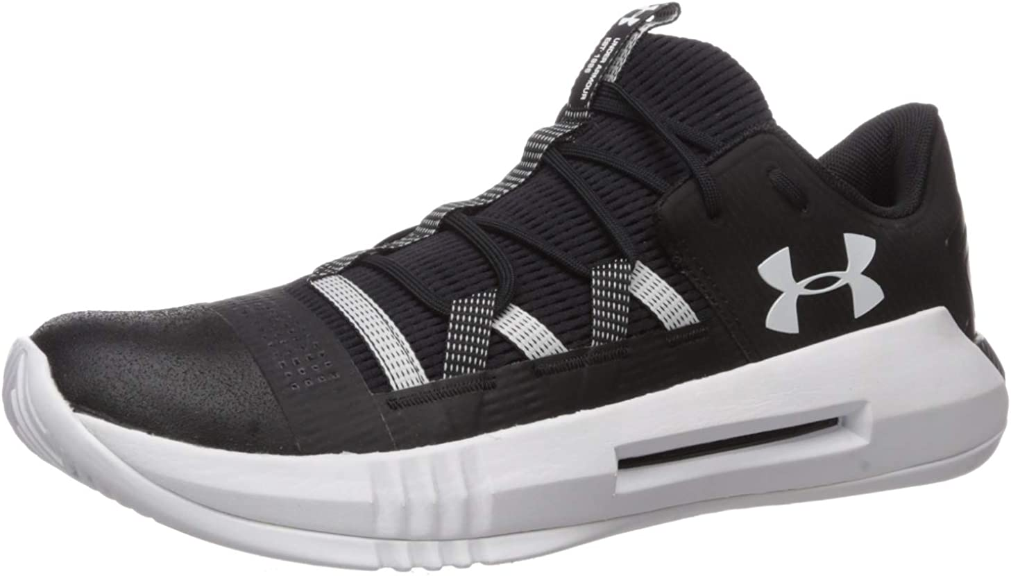 Under Armour Women's Block Shoe City Volleyball Fixed price for sale 2.0 Free shipping