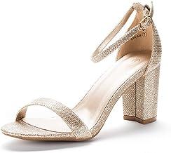 Amazon Com Rose Gold Heels