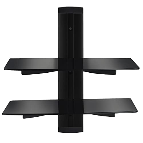 Wall Shelf For Cable Box Amazoncouk