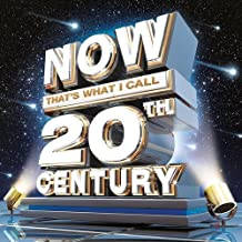 Now That's What I Call 20th Century / Various