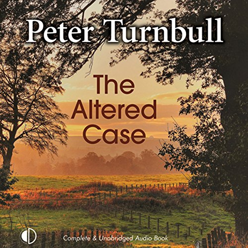 The Altered Case cover art