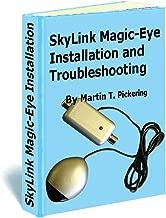 SkyLink Magic Eye Installation and troubleshooting (English Edition)