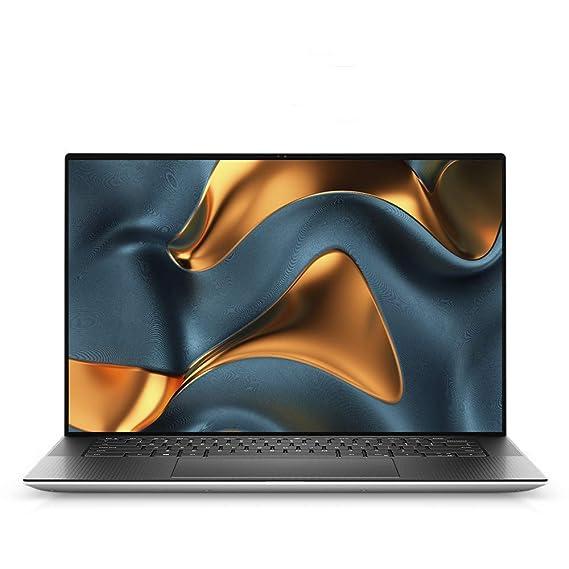 (Renewed) DELL XPS 9500 15.6-inch UHD Laptop (10th Gen Core i7-10750H/32GB/1TB SSD/Windows 10 Home Plus & MS Office/4GB NVIDIA1650 Ti Graphics), Silver