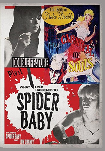 Carnival of Souls / Spider Baby