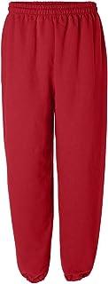 Gildan Heavy Blend Youth 8 oz. 50/50 Sweatpants