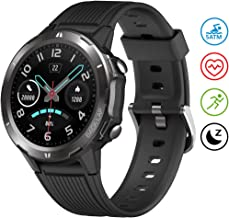 UMIDIGI Smart Watch Fitness Tracker Uwatch GT, Smart Watch for Android Phones, Activity..