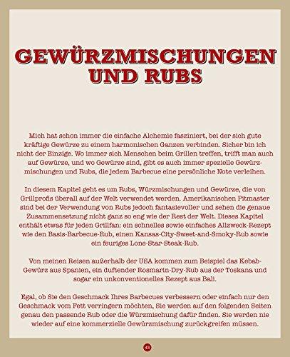 Steven Raichlens – Saucen & Rubs, Marinaden - 6