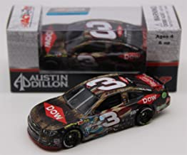 Lionel Racing Austin Dillon 2017 First Cup Win/Coca~Cola 600 1:64 Nascar Diecast