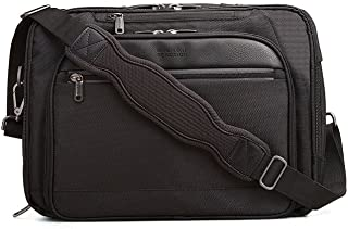 Kenneth Cole Reaction Nylon Top-Zip EZ-Scan Convertible Travel Bag