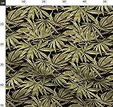 Tarnfarben, Haschisch, Marihuana, Hanf, Kräuter, Cannabis