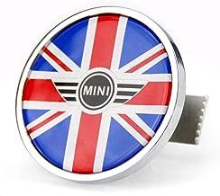 Antenna Radio per tettuccio Auto con Bandiera Inglese per Mini Cooper S JCW R55 R56 R57 R60 F55 F56 Clubman Countryman Accessories