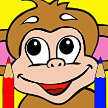 Coloring Book - Kids Doodle (Free)