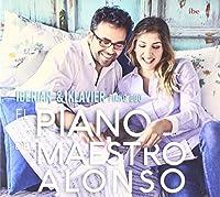 Piano Del Maestro Alonso