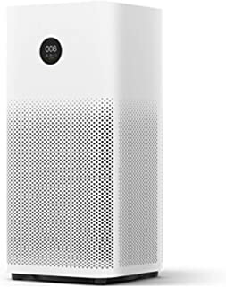 Xiaomi Mi Air Purifier Pro/2S/Max Sterilizer Hepa Filter WiFi Air Wash Cleaning Smart Household Health Humidifier