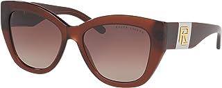 نظارة رالف لورين للنساء RL8175 مربعة