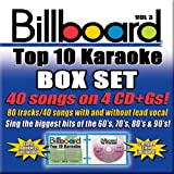 Billboard Top-40 Karaoke - Box S...