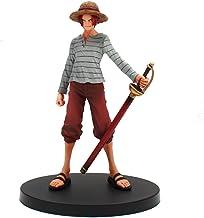 ONE PIECE ワンピース DXフィギュア THE GRANDLINE MEN vol.0 シャンクス 単品 バンプレスト プライズ [おもちゃ&ホビー]