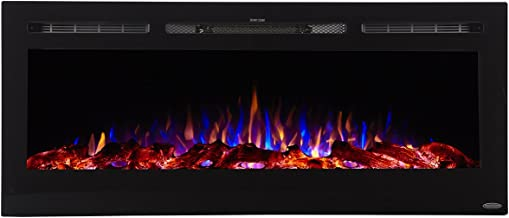 Best modern flames electric fireplace troubleshooting Reviews