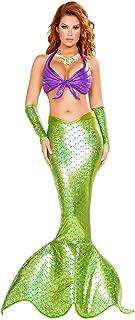 Best plus size mermaid costume pattern Reviews