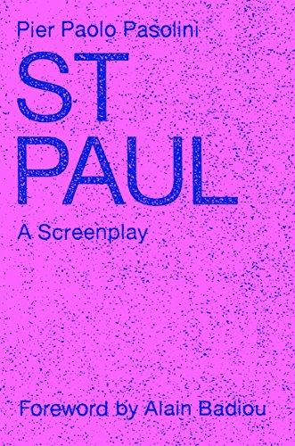 St. Paul (English Edition)