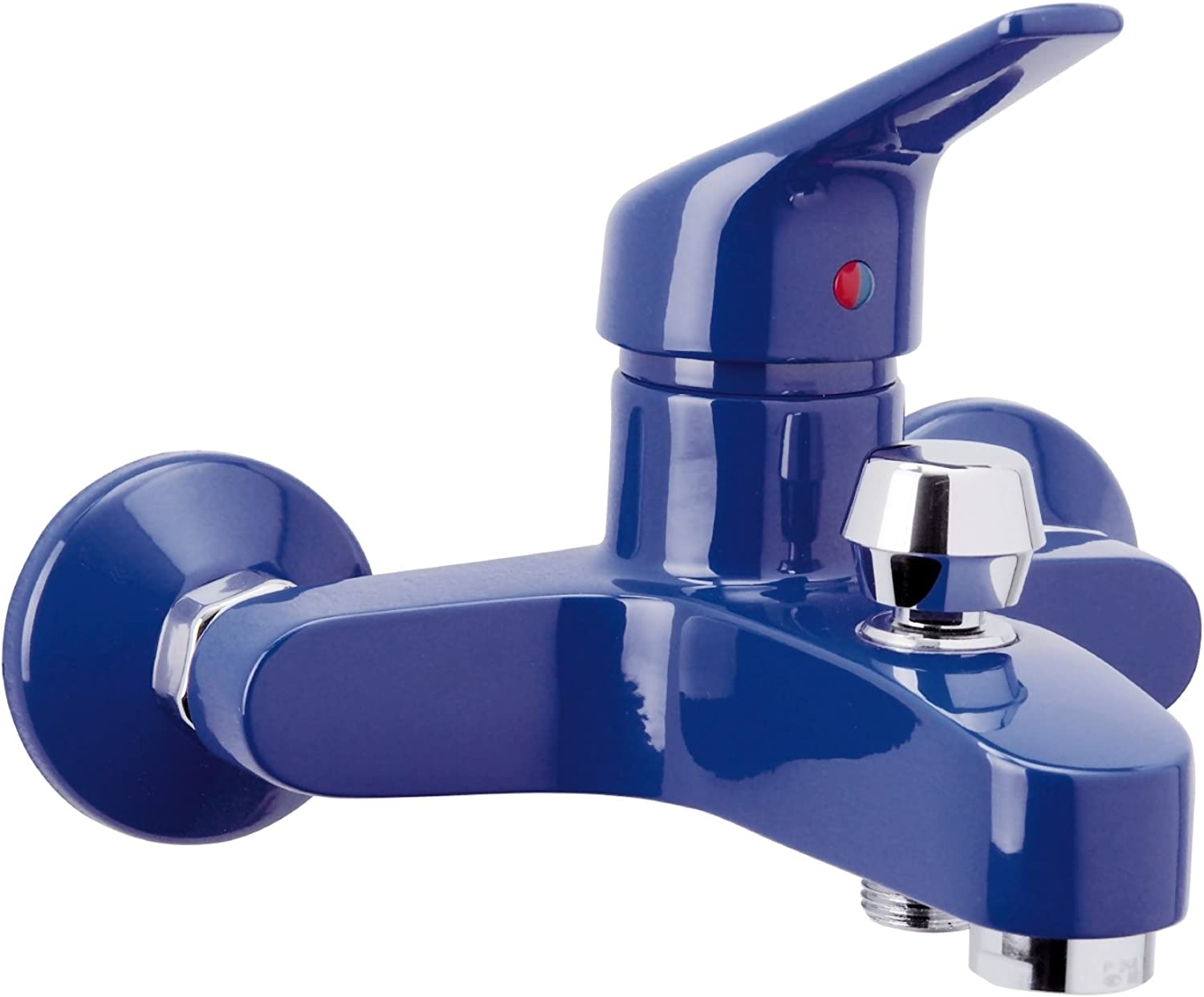 Sanitop-Wingenredh 06367?8?Jetmix Bath Mixer, bluee