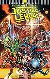 Justice League: The Darkseid War (DC Essential Edition)