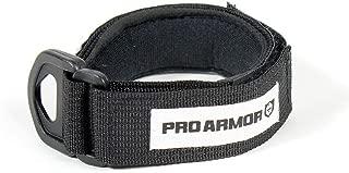 Pro Armor Black A040023 Kill Switch Wrist Strap