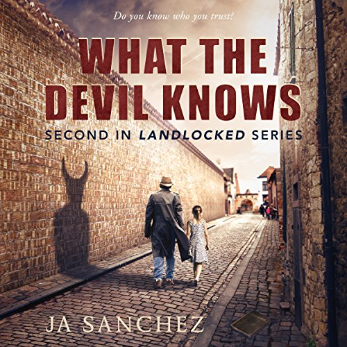 What the Devil Knows cover art