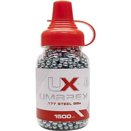 Umarex 1500 Acier De BB