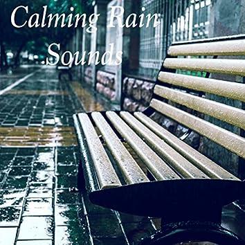 12 Calming Rain Sounds - Nature Sounds