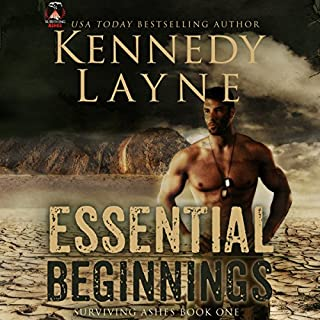 Essential Beginnings audiobook cover art
