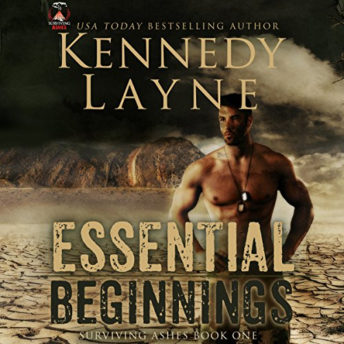 Couverture de Essential Beginnings
