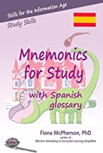 Mnemonics for Study with Spanish glossary