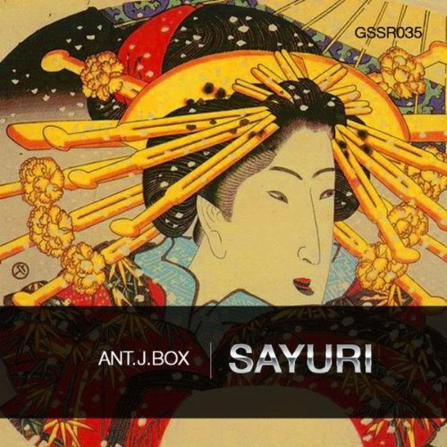 Sayuri (Breaks Mix)